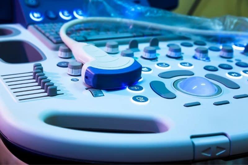 Atlanta Mobile Imaging Ultrasound Equipment