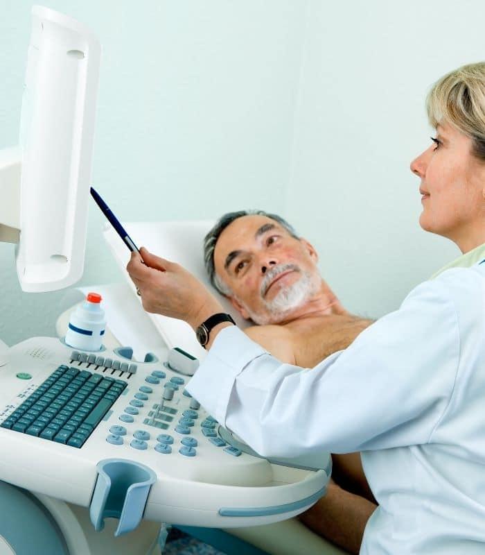 Atlanta Mobile Imaging - General Ultrasound